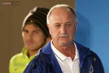 World Cup 2014: Future yet to be decided after loss, says Scolari