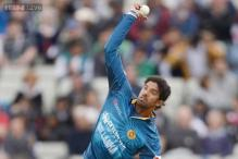 Sri Lanka spinner Sachithra Senanayake banned over action