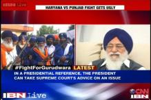 SGPC row: Punjab, Haryana Sikh rallies called off after Akal Takht order