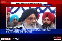 Punjab CM threatens to quit if Haryana SGPC Act is not withdrawn