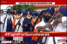 SGPC row: Truce between Haryana, Punjab after Akal Takht steps in