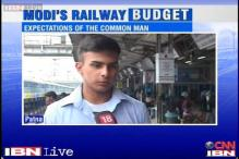 Mumbai local train commuters expect relief from rush in new budget