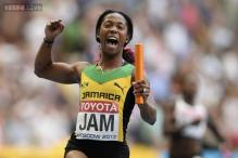 Fraser-Pryce regaining confidence following Glasgow outing