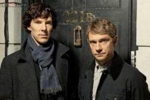 Fans want to see Sherlock, Dr Watson as gay lovers in show