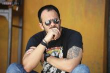 Rohit Shetty sleepless over 'Singham Returns'