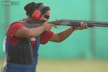 CWG 2014: Shreyasi wins silver in women's double trap