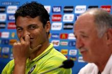 World Cup 2014: Scolari shouldn't take all the blame for 1-7 nightmare, says Silva