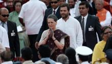 Sonia Gandhi says Narendra Modi's government in 'witch hunt' as Congress probed on taxes