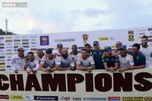 South Africa draw 2nd Test against Sri Lanka, jump to number one