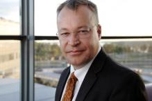 Memo from Microsoft Executive VP Stephen Elop announcing job cuts