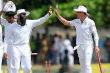 Dale Steyn thanks Allan Donald, rates Galle heroics among his best