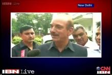 Did not tamper Sunanda Pushkar's  postmortem report: Ghulam Nabi Azad