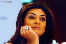 Doing Bengali film is like homecoming for me: Sushmita Sen