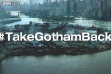 Watch: New promo of 'Gotham' urges the residents to report criminal activities to Gotham Chronicle, not the police