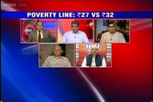 Rs 27 vs Rs 32: Who really is an Indian poor?