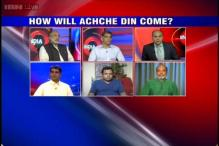 Drought & price rise: How will Modi's promise of 'Achche Din' be delivered?