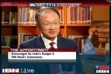 World Bank President talks on India at 'The Appointment'