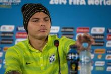 World Cup 2014: Brazil playing for 'honour and dignity', says captain
