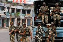 Three killed in a clash between 2 communities in Saharanpur, curfew imposed