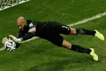 Move over Chuck Norris, the Internet has crowned a new hero this week - Tim Howard