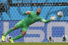World Cup 2014: Goalkeepers had a ball in Brazil