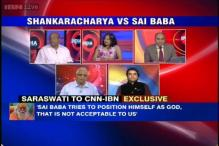 Shankaracharya Swaroopanand takes on Sai Baba: Is it a battle for religious supremacy?