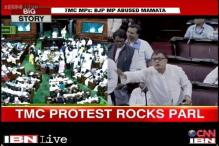 TMC MP apologises for calling Lok Sabha Speaker a mouthpiece of Modi