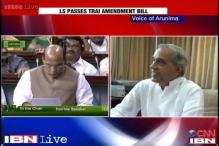 Lok Sabha passes TRAI Amendment Bill, paves way for Misra's appointment as PM's principal secretary