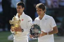 In pics: Djokovic wins second Wimbledon title