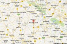 Two children killed as wall collapses in Muzaffarnagar