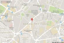 Bangalore rape case; stir continues, ABVP workers clash with police