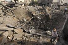 Israel deploys more missile interceptors, Gaza death toll up to 125