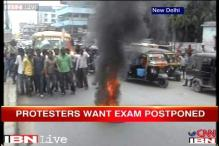 Language bias: UPSC aspirants' exam preparation marred by protests