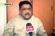 Uttar Pradesh minister's NSA remarks show bias, says BJP