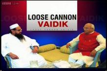 Vaidik-Saeed meet: Case filed against Vaidik in Varanasi court on sedition charge