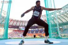 CWG 2014: Discus-thrower Vikas Gowda, high-jumper Sahana into the finals