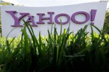 Female Yahoo executive sued for sexual harassment