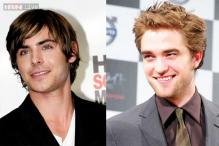 Zac Efron, Robert Pattinson enjoy a night out?