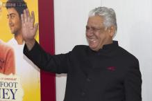 Photos: Om Puri joins Oprah Winfrey, Steven Spielberg for the world premiere of 'The Hundred-Foot Journey'
