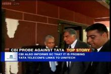 2G scam: CBI institutes inquiry against Tata over alleged illegal bidding