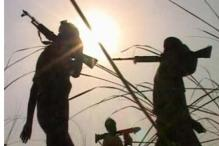 3 CoBRA personnel injured in an encounter with Naxals in Kodanar forests