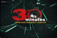 30 minutes: Story of the Indian blue collar workers