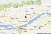 Assam: Three terrorists die while planting explosives