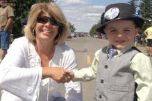 5-year-old Robert Tufts loses re-elections for the post of mayor in Minnesota to a more experienced 16-year-old