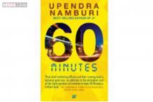 Upendra Namburi does it again with well-crafted '60 minutes'