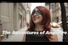 Watch: How would things go if a female superhero pitched a movie? This hilarious video shows the painfully accurate truth of what would happen