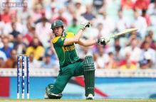 As it happened: Zimbabwe vs South Africa, 1st ODI