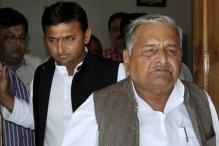 After LS rout, UP CM Akhilesh Yadav trying to emerge from under the shadow of his father