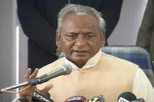Governors for four states announced; Kalyan Singh gets Rajasthan