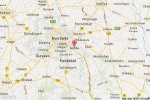Arms smuggler arrested in Noida